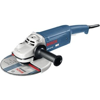 Bosch Disc Grinders Gws 20 180 Angle Grinder Angle Grinders Bosch