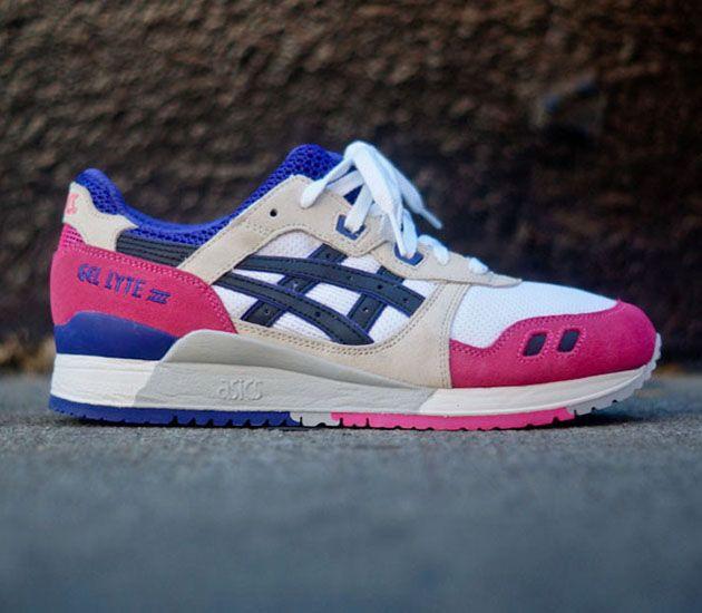 Footwear · Asics Gel Lyte ...
