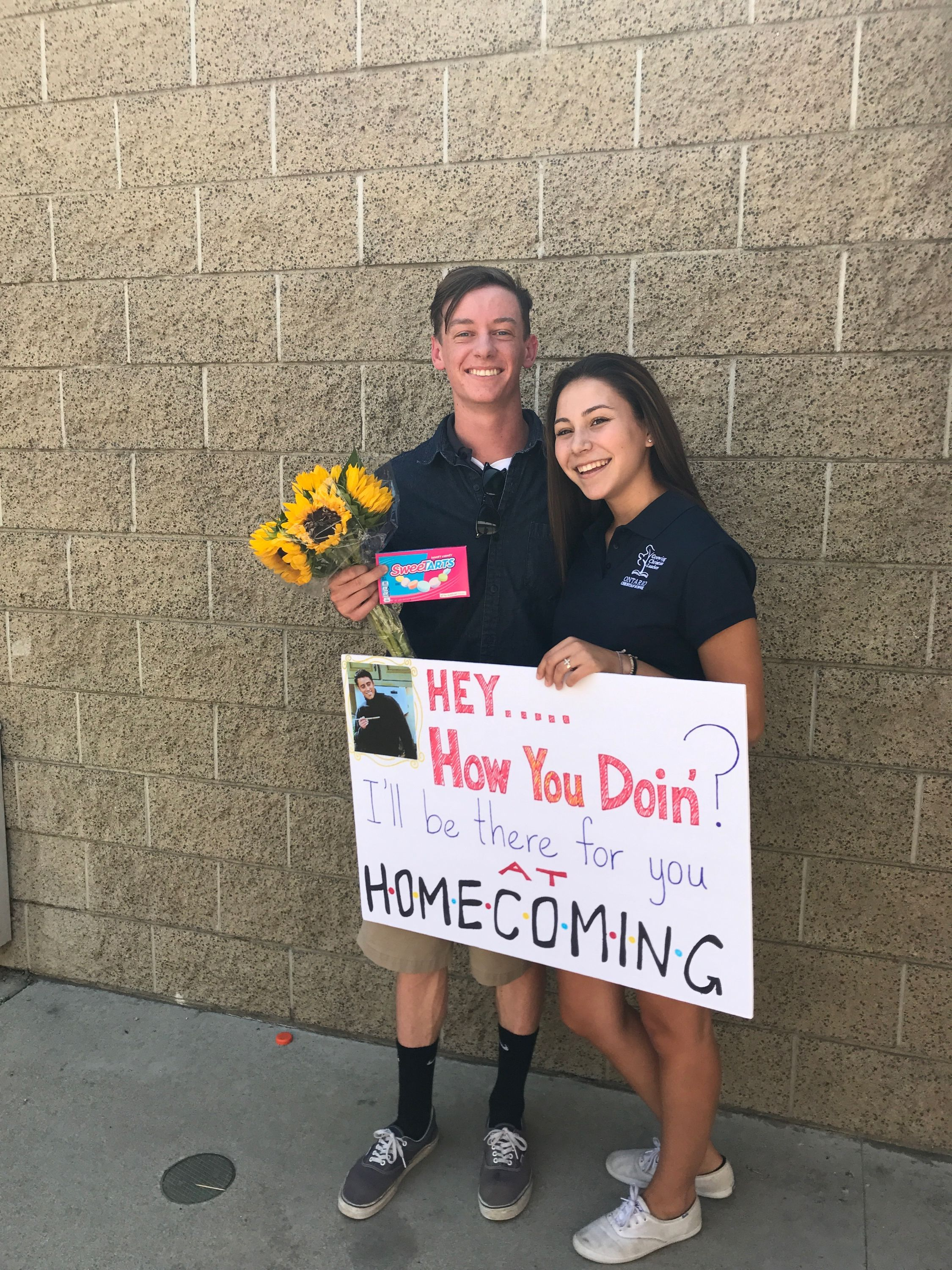 Pin By Shannon Cost On Promposals Cute Homecoming Proposals Cute Prom Proposals Homecoming Proposal