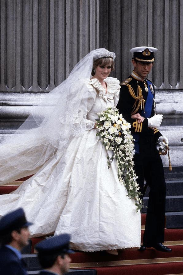 Lady Diana : son iconique \