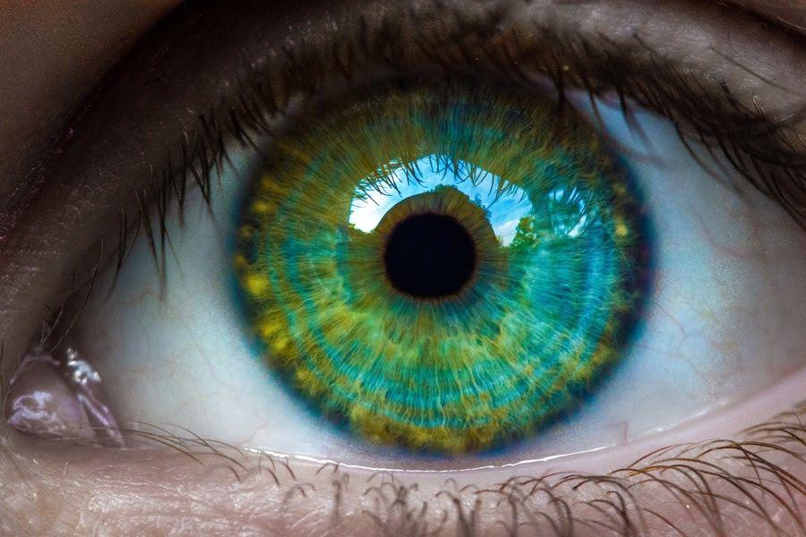 mesmerizing eyes photography eye pinterest auge und. Black Bedroom Furniture Sets. Home Design Ideas