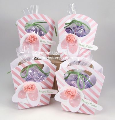 Sab bunny baskets with the irresistibly yours dsp barbstamps sab bunny baskets with the irresistibly yours dsp barbstamps barb mullikin stampin negle Image collections
