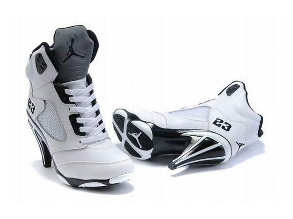 best deals on differently uk cheap sale Femme Nike Jordan Talon Pour Chaussures 26 | Air Jordan ...