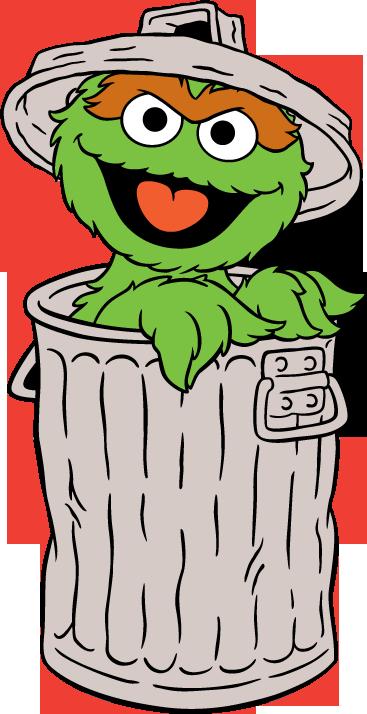 Muppethub Com Wp Content Uploads 2014 06 Oscar 02 Png Sesame Street Birthday Party Ideas Boy Sesame Street Birthday Sesame Street Birthday Party