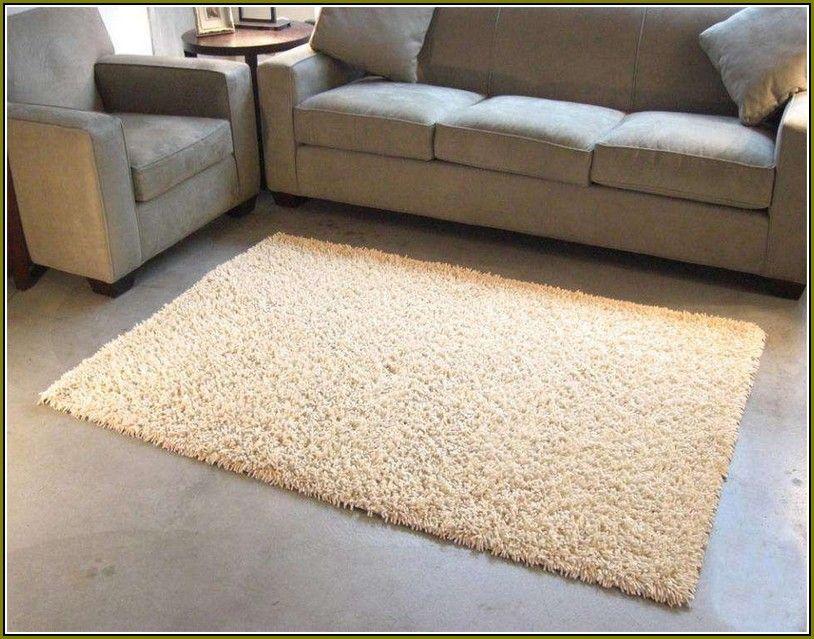Shaggy Cream 4x6 Area Rug Floor Rugs Rugs Walmart Home Decor