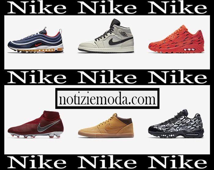 half off 10ebe 3c2af Sneakers+Nike+autunno+inverno+2018+2019+uomo+nuovi+