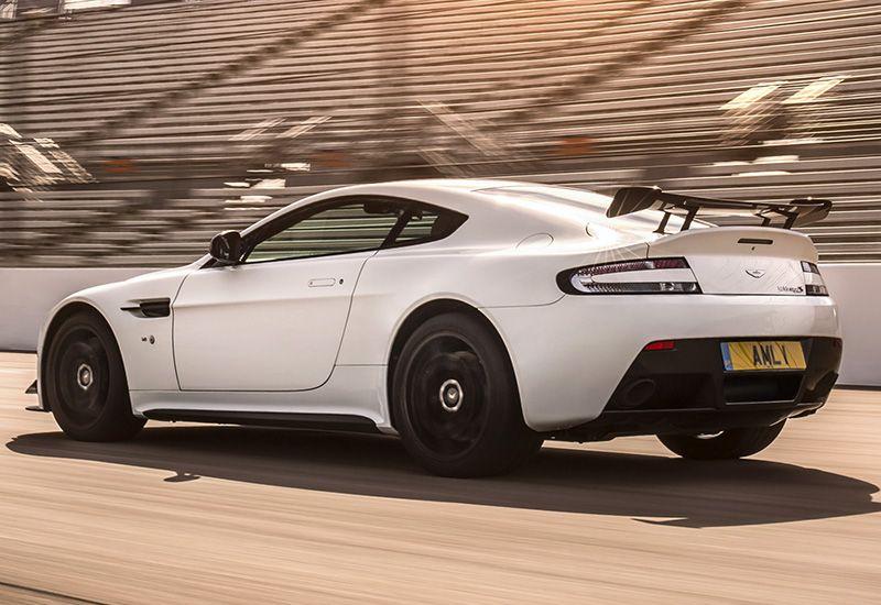 2018 Aston Martin V12 Vantage Amr Fast Cars Pinterest Aston