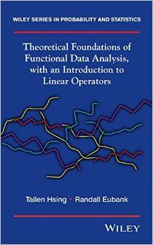 Theoretical Foundations Of Functional Data Analysis With An