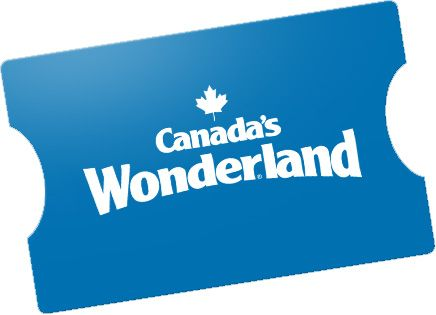 Spend your summer at Canada's premier amusement park! There