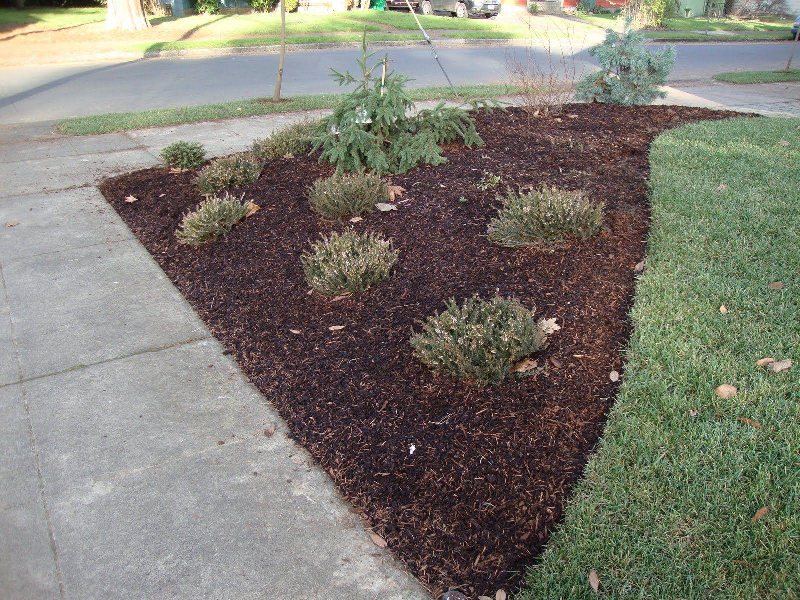 Landscape Ideas For Corner Lot Google Search Corner Landscaping Front Yard Landscaping Landscaping Around House