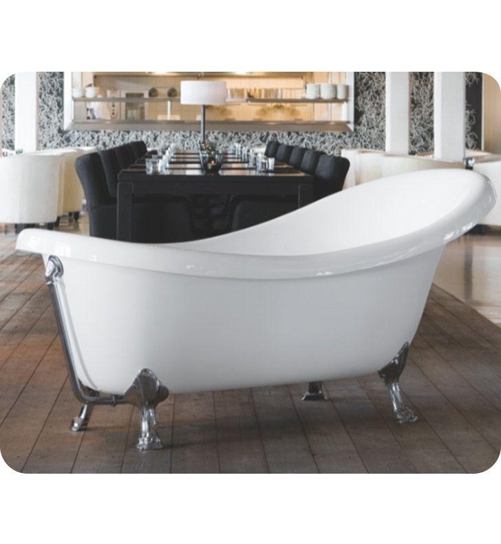 Nameeks 0100-061-CR Knief Victorian Bathtub | Bathtub, Victorian and ...
