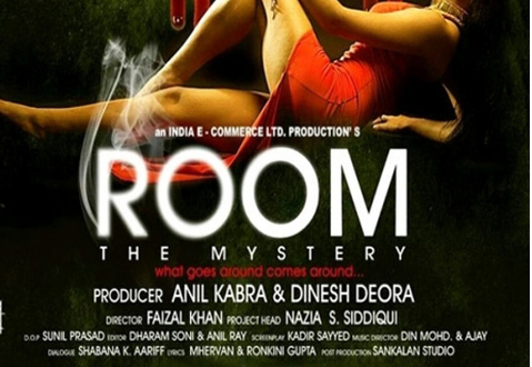 Room The Mystery (2014) Hindi Movie All Mp3 Songs Download