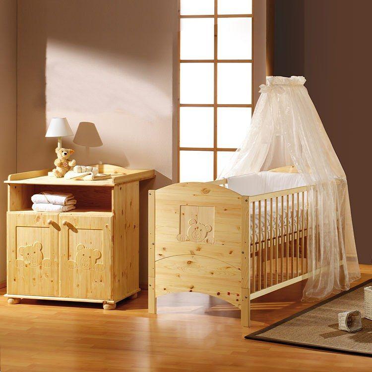 Babyzimmer Dream (2teilig) Schardt kinderzimmer, Kinder