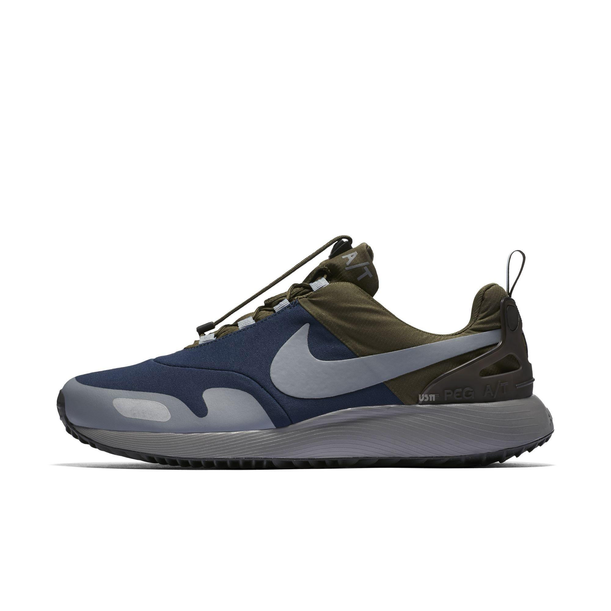 9f2c0c835a9bc Nike Air Pegasus AT Pinnacle Men s Shoe Size 11.5 (Red)
