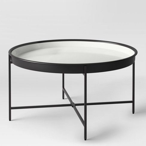 Target Expect More Pay Less Coffee Table Metal Coffee Table