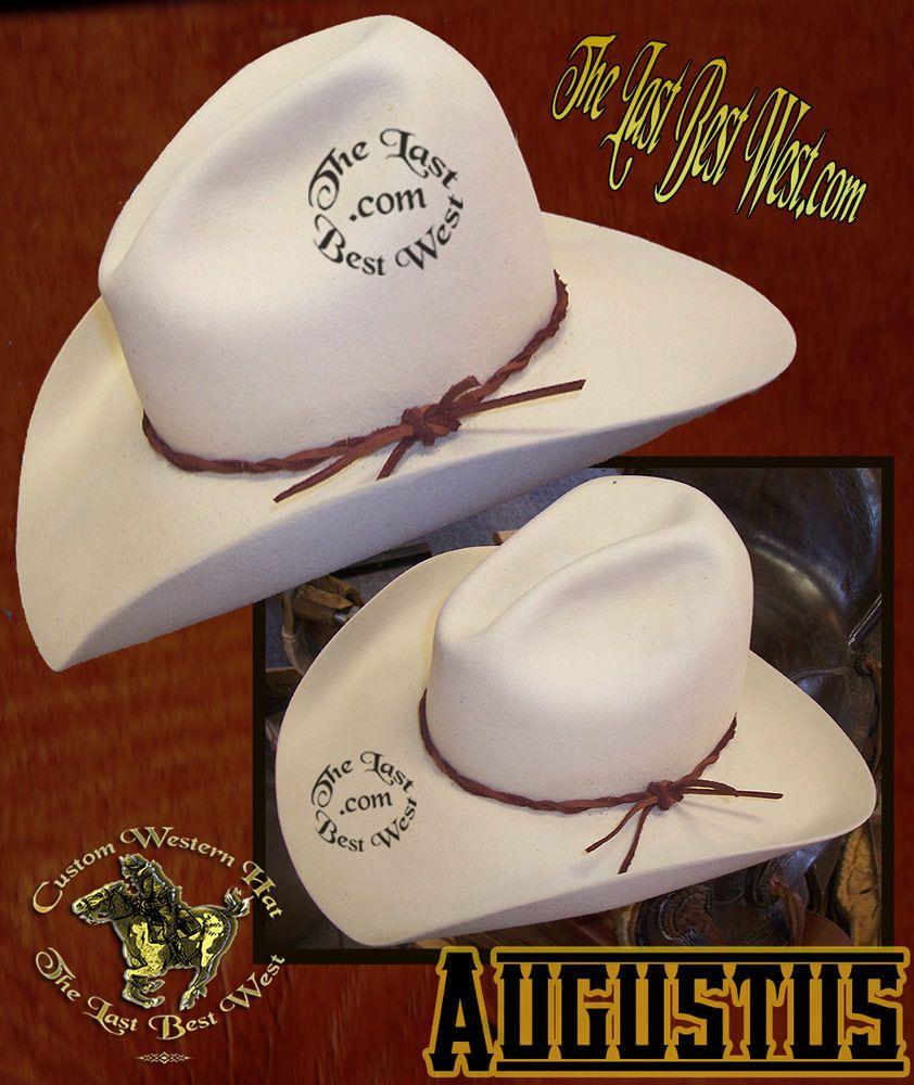 4b2c4186407b24 Western Hat Styles, Western Hats, Best Cowboy Hats, Custom Hats, Blood  Pressure