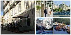 O InterContinental Porto eleito um dos melhores hotéis do mundo pela Expedia Insider's Select 2014.