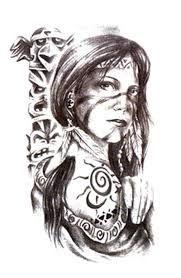 Taino Indian Tattoos Google Search Rene Dibujo Indio Indio
