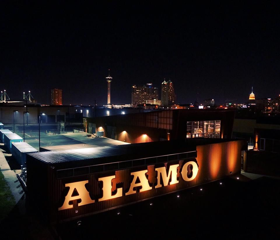 Alamo Port Of Miami: The 16 Best New Restaurants In San Antonio