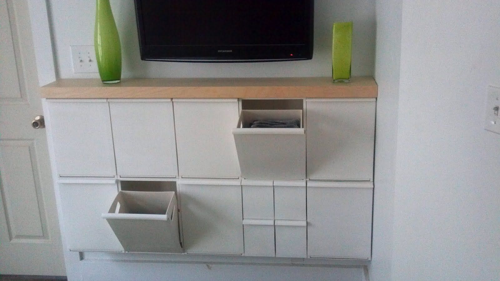 Recycle bin dresser ikea hackers dresser and kids s