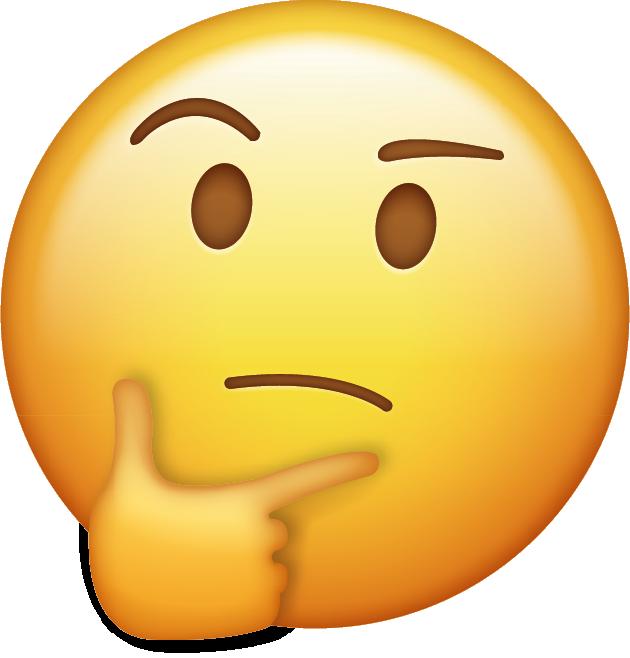 Emoji Icon Thinking Png 630 658 Desenho De Emoji Emoticons Engracados Fotos De Abracos