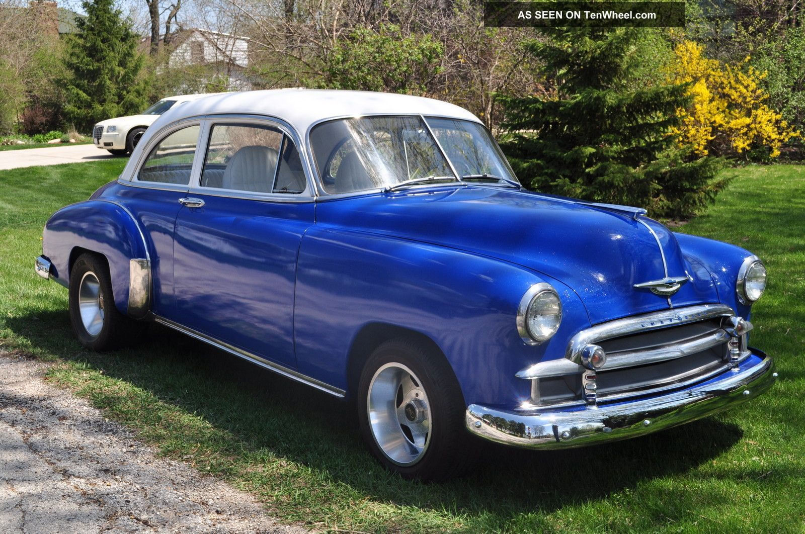 All Chevy 1952 chevy styleline parts : Image result for 1949 Chevy Coupe | 1949 Styleline Deluxe Chevy ...