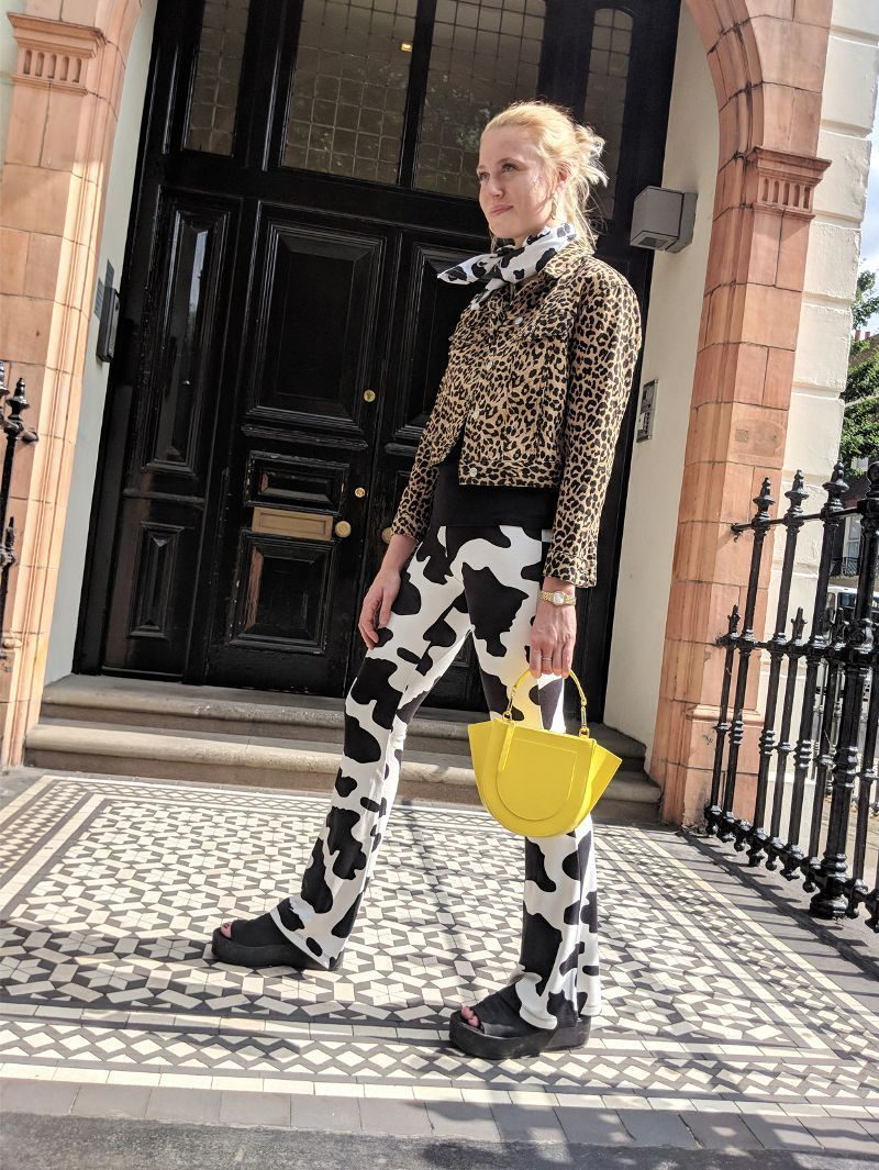 We Try Before You Buy: 8 Ways You Can Wear Animal Print in 2019