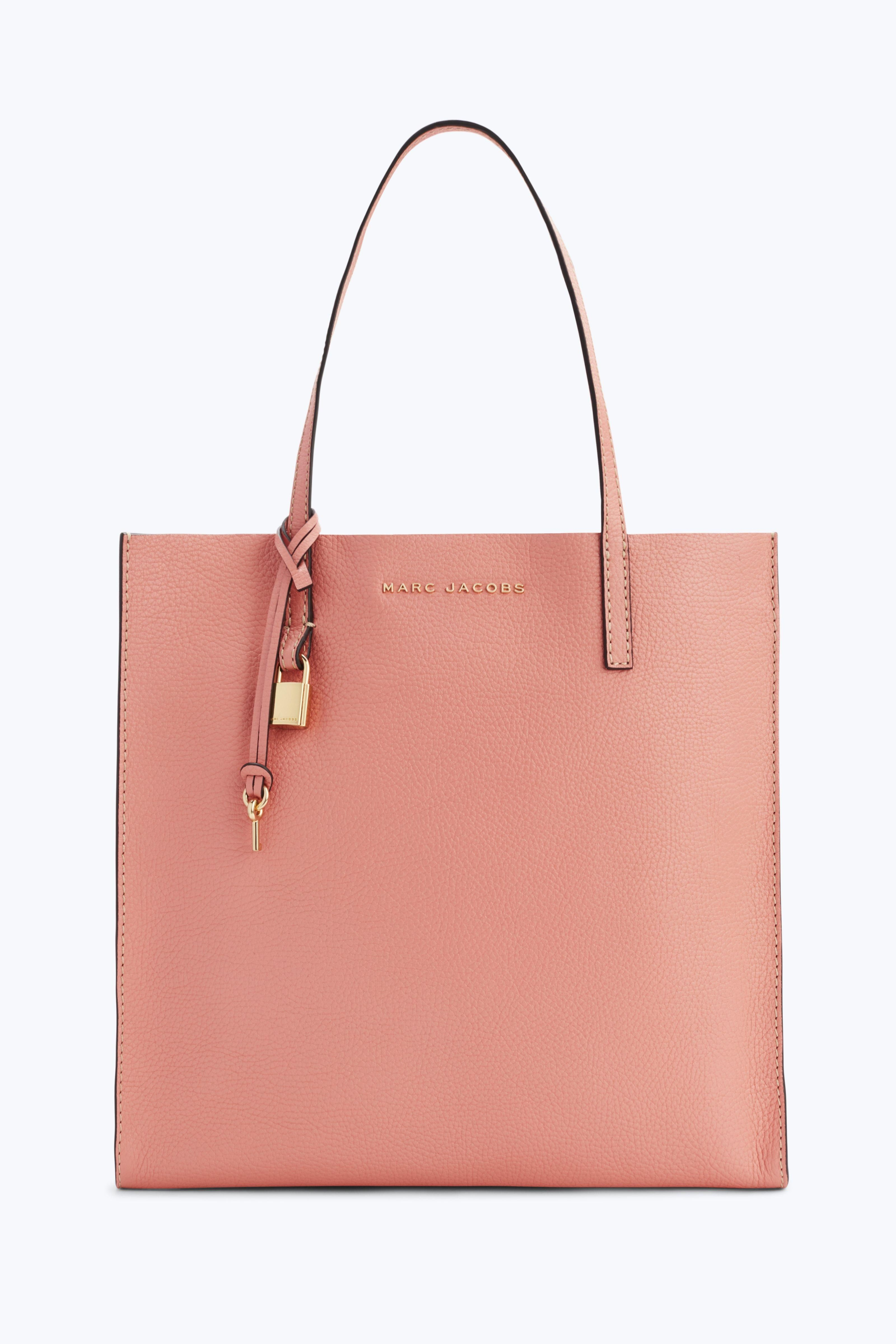4ae5ac53052c MARC JACOBS The Grind Shopper Tote Bag.  marcjacobs  bags  leather  hand  bags  tote