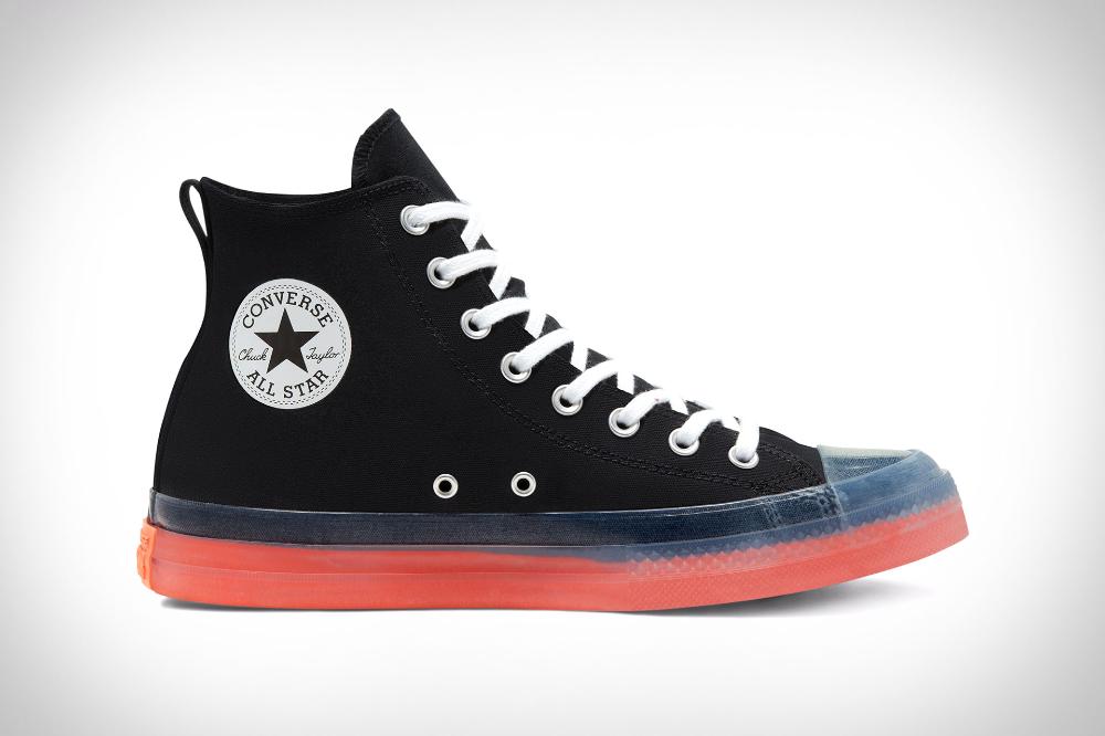 Converse CX Series Footwear in 2020
