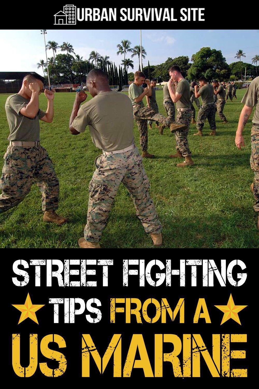Street Fighting Skills How The Navy Seals Train Urban Survival Site In 2021 Urban Survival Navy Seal Training Self Defense Martial Arts