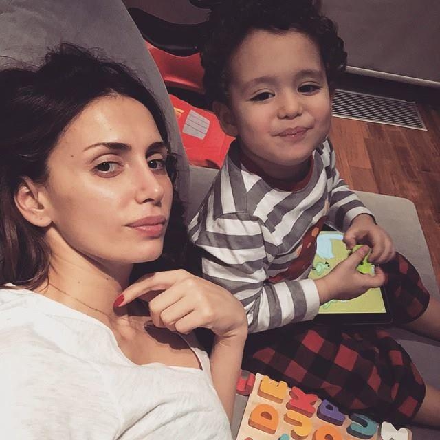Emi ve Yavuz