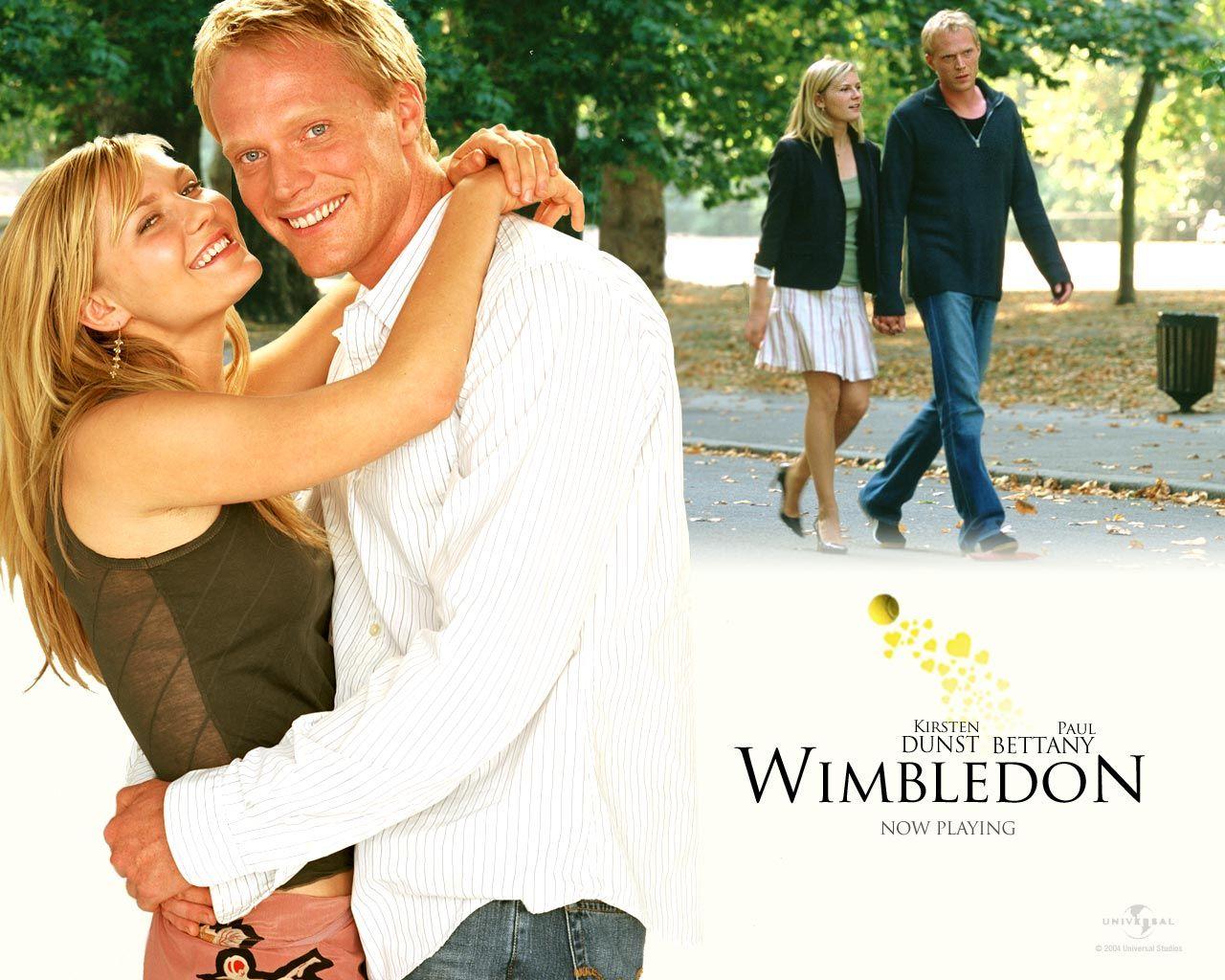 Wimbledon фильм смотреть на английском