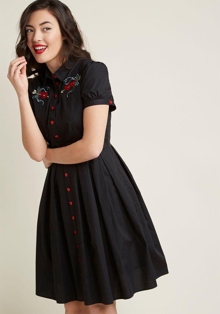 55e7985abb5 1940s Style Dresses