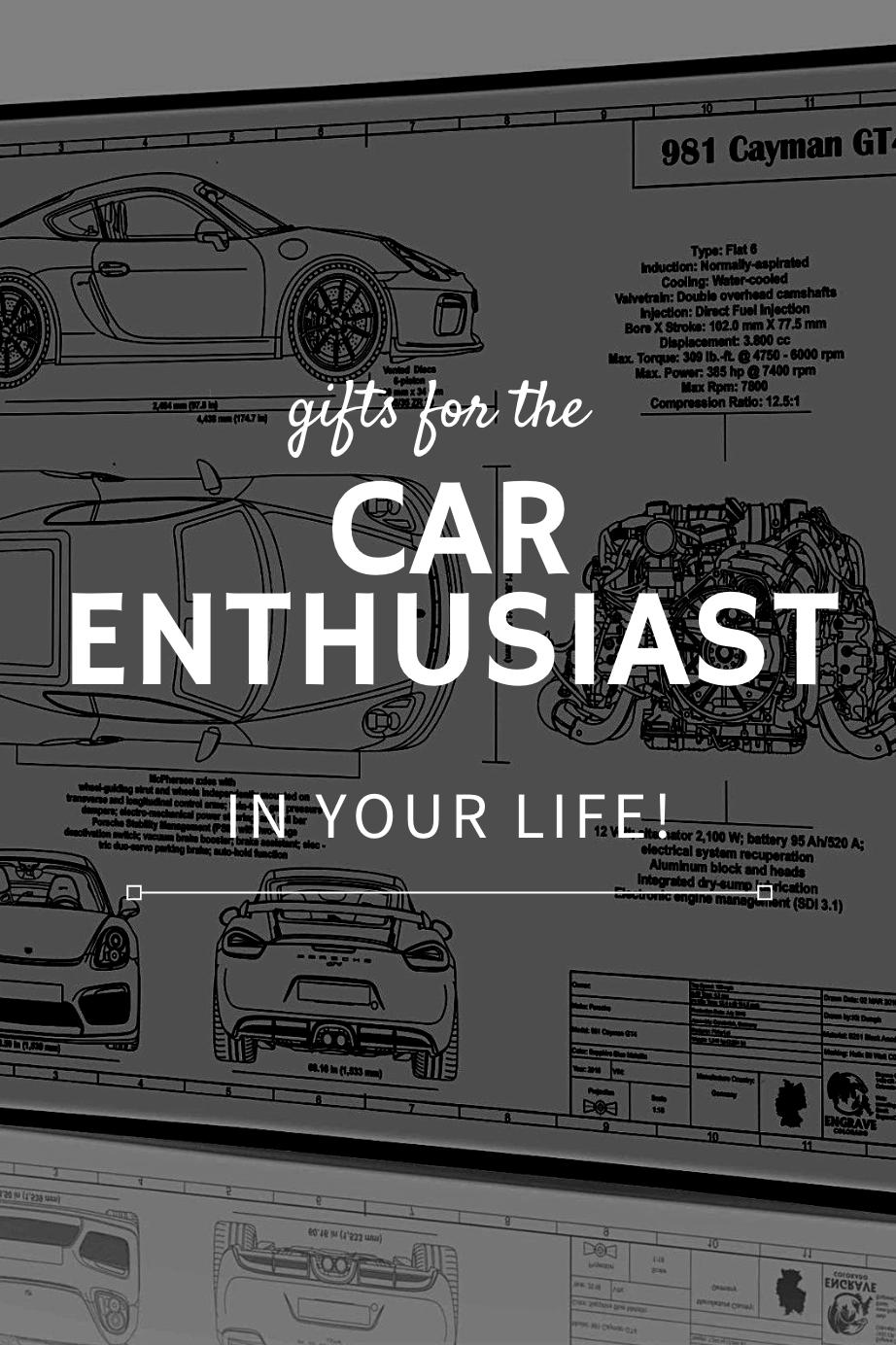Gifts For The Car Enthusiast In Your Life Modern Car Wall Decor Porsche Wall Art Car Wall Art Blueprint Art Large Metal Wall Art