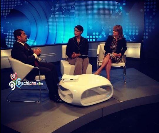 Entrevista Completa: Enfrentamiento Entre El Embajador De Venezuela Y Nuria Piera #Video