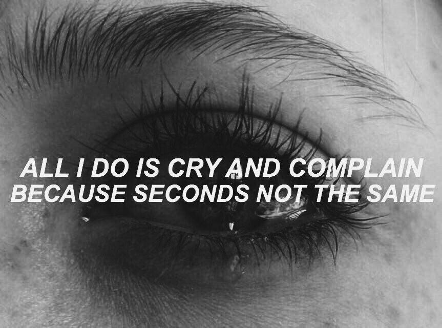 Is There Somewhere?//Halsey