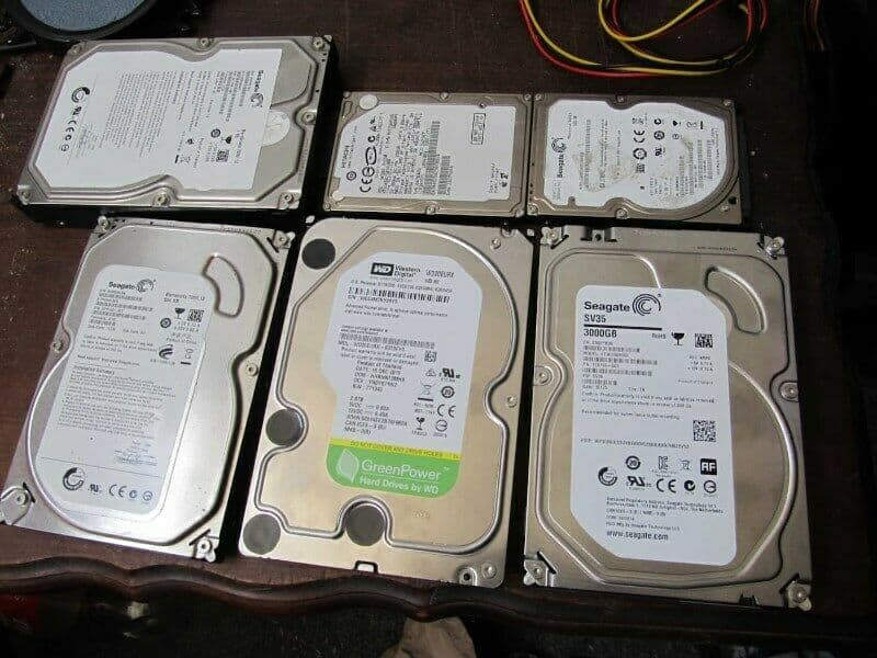 Can Desktop Hard Drive Be Used For Laptops Laptop Hard Drive Hard Drive Seagate