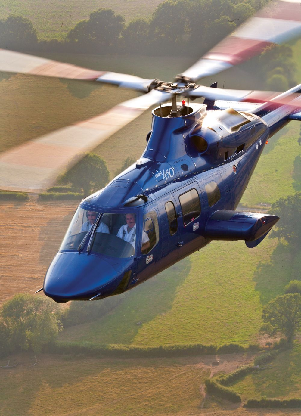 Bell 430 Helicopter. Price 8.4M The 430 remains in