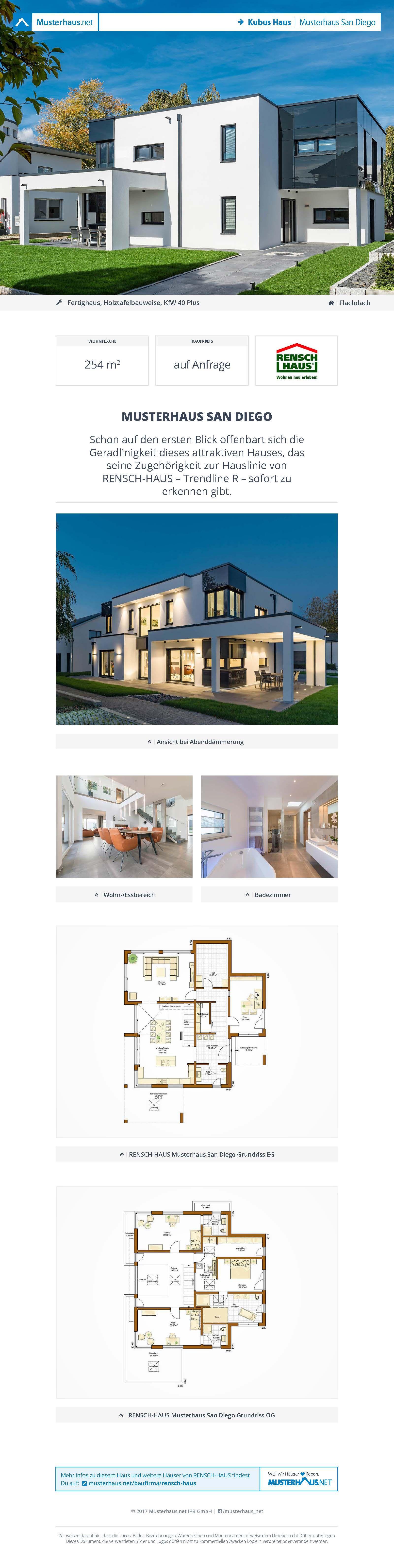 San Diego In 2018 Musterhauspreis 2018 Haus
