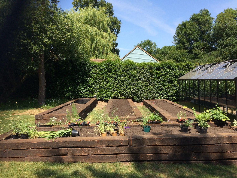 Vegetable Topsoil Bulk Bag Top Soil Growing Vegetables 640 x 480