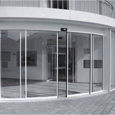 Commercial Automatic Sliding Doors Are Great For Their Flexibility