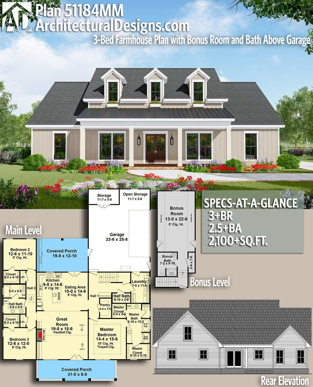 10 Gorgeous Ranch House Plans Ideas Ranch House Plans Farmhouse Plans House Plans Farmhouse