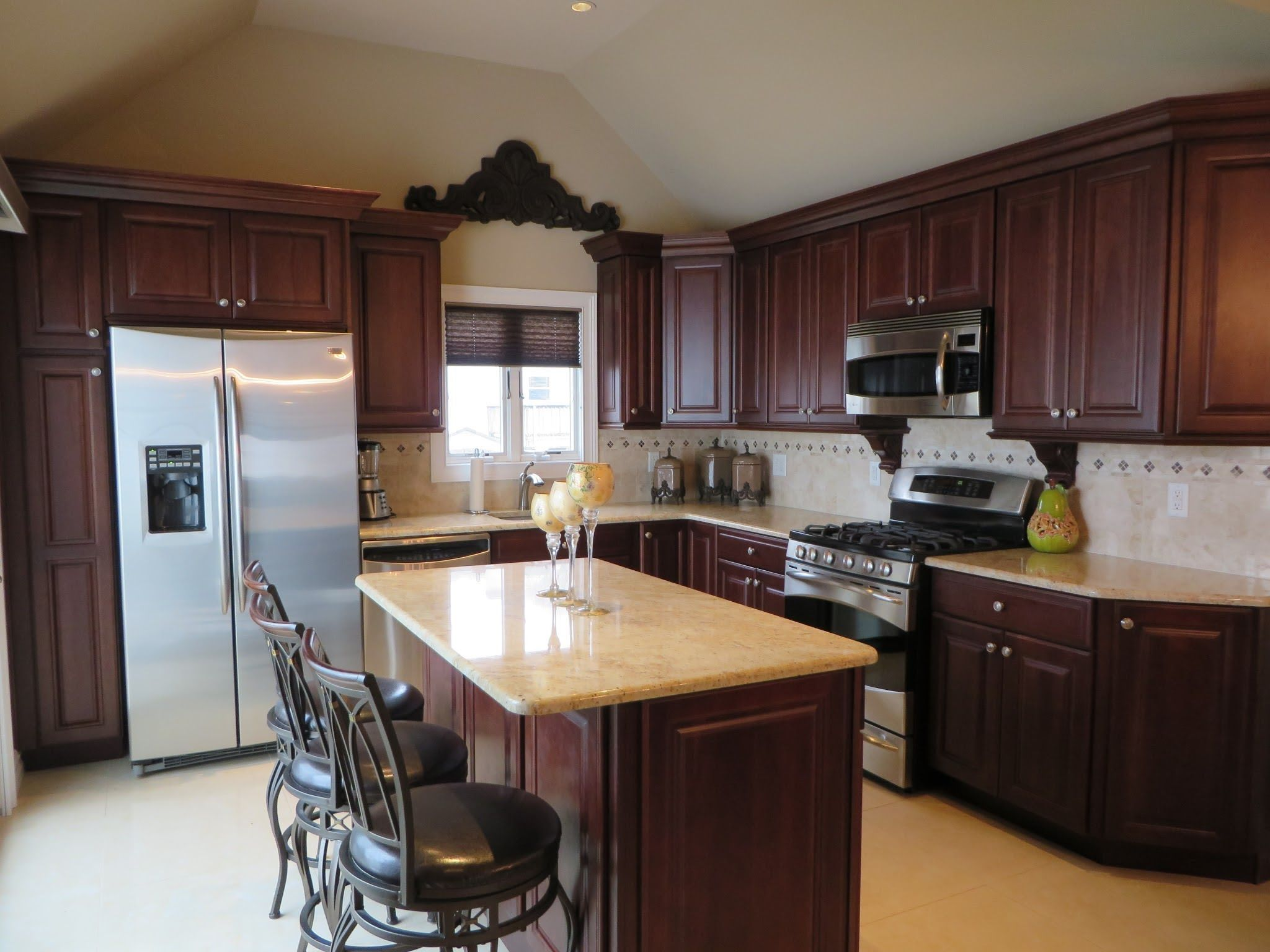 Www Russellhayek Com With Images Kitchen Kitchen Cabinets Home Decor