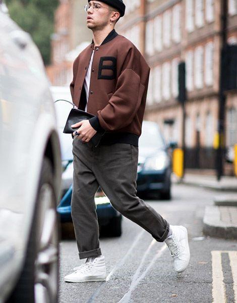 08b34892c9e Street Wear Style 2017  Men s Edition