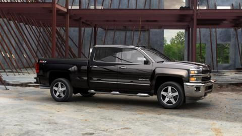 Jacob S Dream Truck In Charcoal Or Bright Blue Build Your Own Vehicle Chevrolet Silverado Chevrolet Silverado 2500hd 2015 Chevy Silverado