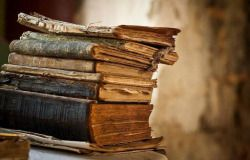 oli25: Beauty of the books