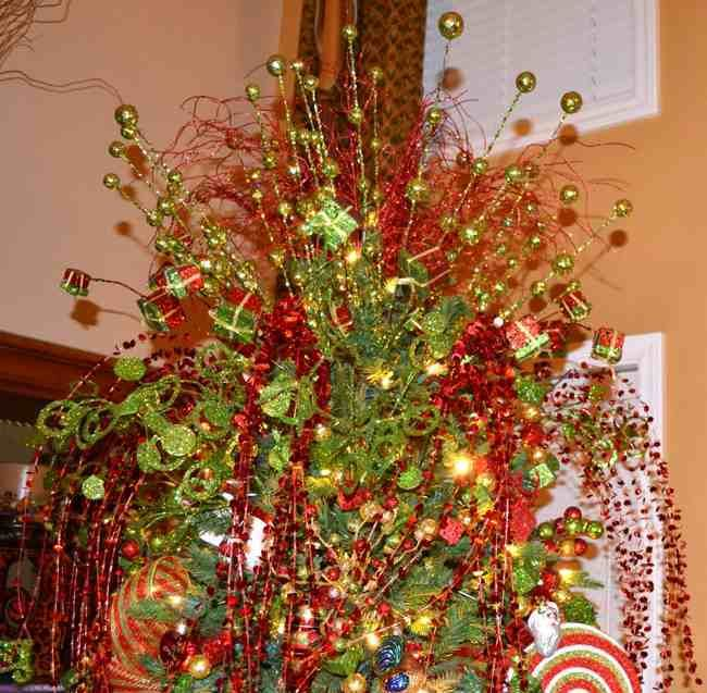 Whimsical Christmas Trees Ideas: How To Decorate A Christmas Tree Like A Professional