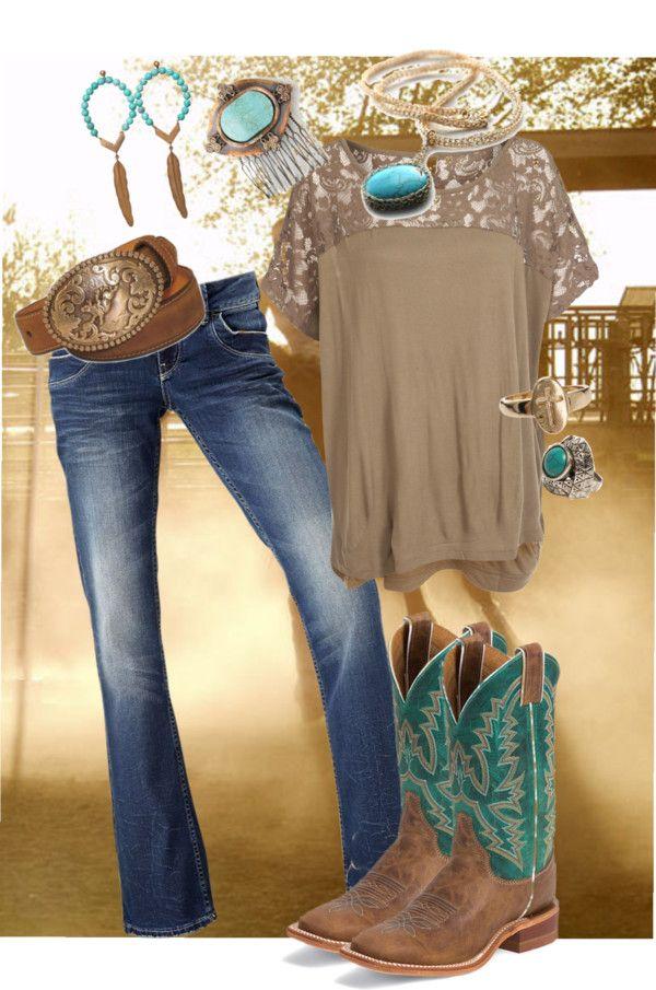 Cowgirl Fashion On Pinterest Cruel Girl Western Wear And Cowgirl Style