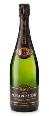 Nice Bubbles and Under $20!!! - See Review: http://www.internationalwinereport.com/index.php/latest-reports/2129-nv-roederer-estate-brut-anderson-valley $19