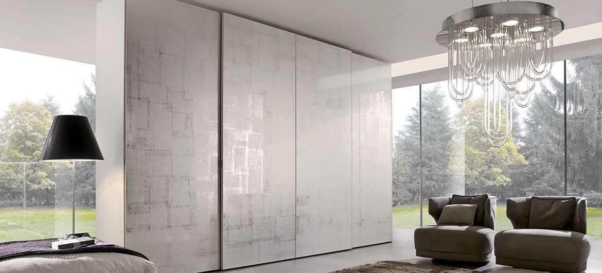 Image result for back painted glass wardrobe designs for Back painted glass design